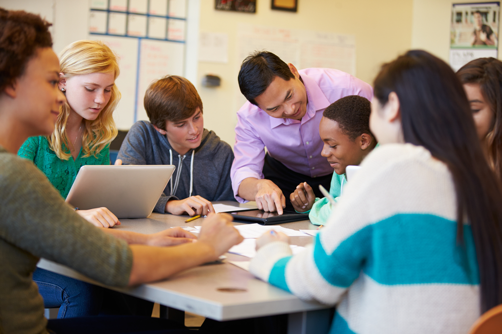 technology and student achievement the right question to ask