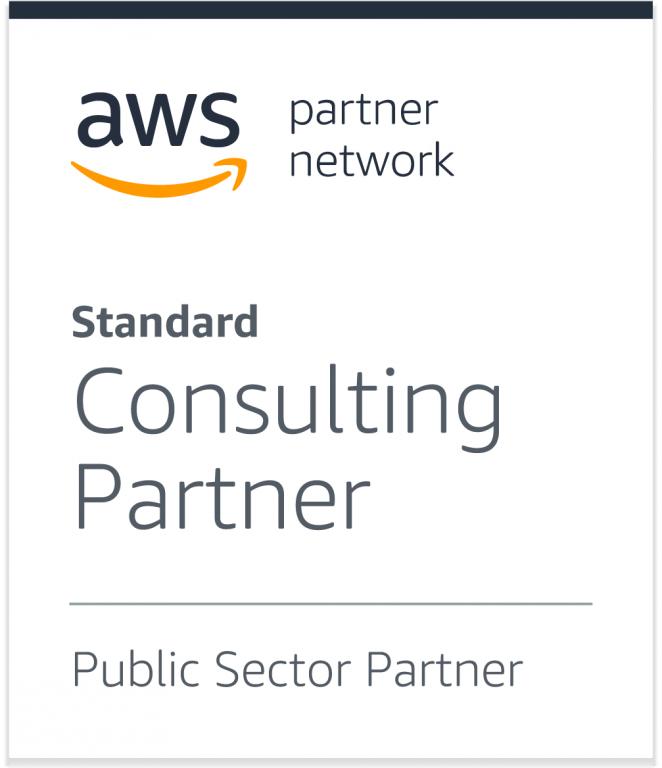 Amazon web services strategic consulting clarity innovations inc aws partner logo malvernweather Choice Image