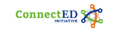 ConnectED Initiative (logo)