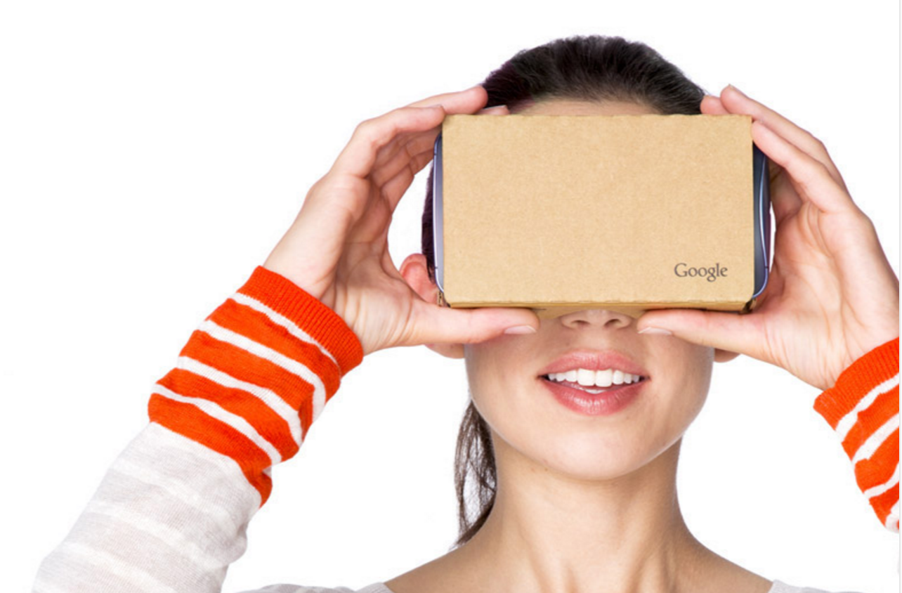 e766de6bdb2 Immersive Learning Experiences with Google Cardboard